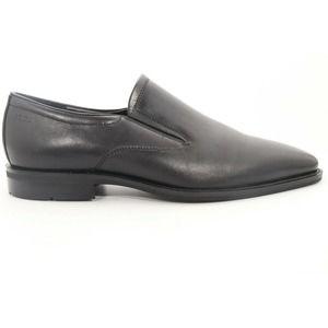 Ecco Faro Slip On Dress Shoes Black  44 () 6932